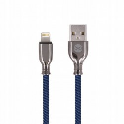Kabel Tornado USB - Lightning 1,0 m 3A do iPhone