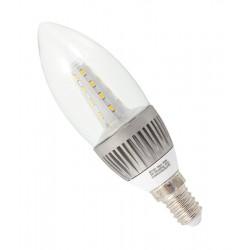 ZR21 ŻARÓWKA LED SIVLUX E143W CANDLE MC1