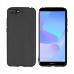 Etui do Huawei Y6 2018 Pokrowiec Case Matt