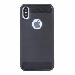 Etui do iPhone XR (6,1) KARBON PANCERNE Case