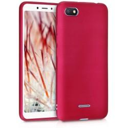 Etui do Xiaomi Redmi 6A Pokrowiec Case Matt