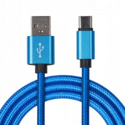 Kabel USB-C TYP C 1m do Huawei Xiaomi Samsung SONY