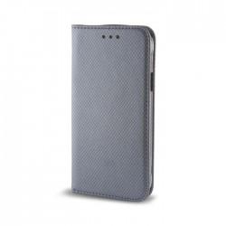 ETUI SMART MAGNET LG G4s STALOWY