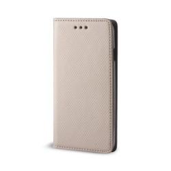 ET307SM ETUI SMARTMAGNET LG G4 STYLUS  ZLOTY