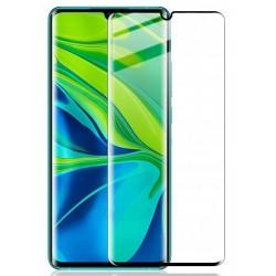 Szkło Hartowane 5D Cały Xiaomi Redmi Note 10 Pro