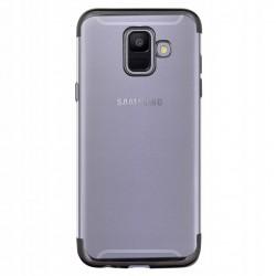 Etui do Samsung A6 2018 Pokrowiec Clear