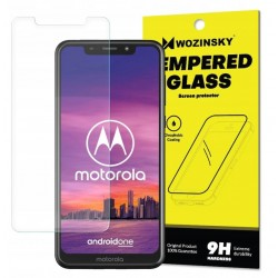 Szkło Hartowane do Motorola...