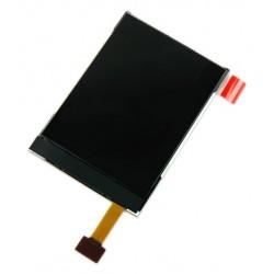 WY85 Wyświetlacz LCD do NOKIA 6500 6303 E65 6220C