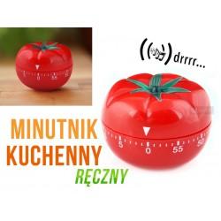 XM215 MINUTNIK KUCHENNY KUCHNI POMIDOR CZASOMIERZ