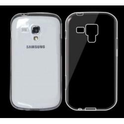 ET69P ETUI Guma Samsung Galaxy TREND S7580 S7560