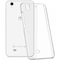 ET156P ETUI Guma THIN Huawei Ascend G620s + Folia