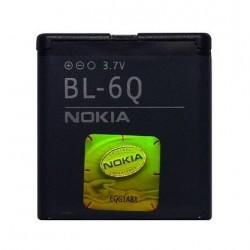 BK20 BATERIA NOKIA BL-6Q 6700 Classic 970 mAh 3.7V