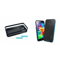 Etui typu NEO HYBRID Samsung Galaxy S5 G900F folia
