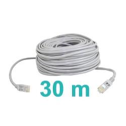 KK30 Kabel sieciowy LAN 30m