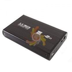 AK88 ETUI OBUDOWA DYSKU 3,5'' CALA HDD USB SATA