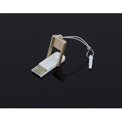 AK297B CZYTNIK KART microSD USB MICRO USB HOST OTG