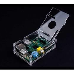 AK295 Obudowa mikrokomputera Pełna do Raspberry Pi