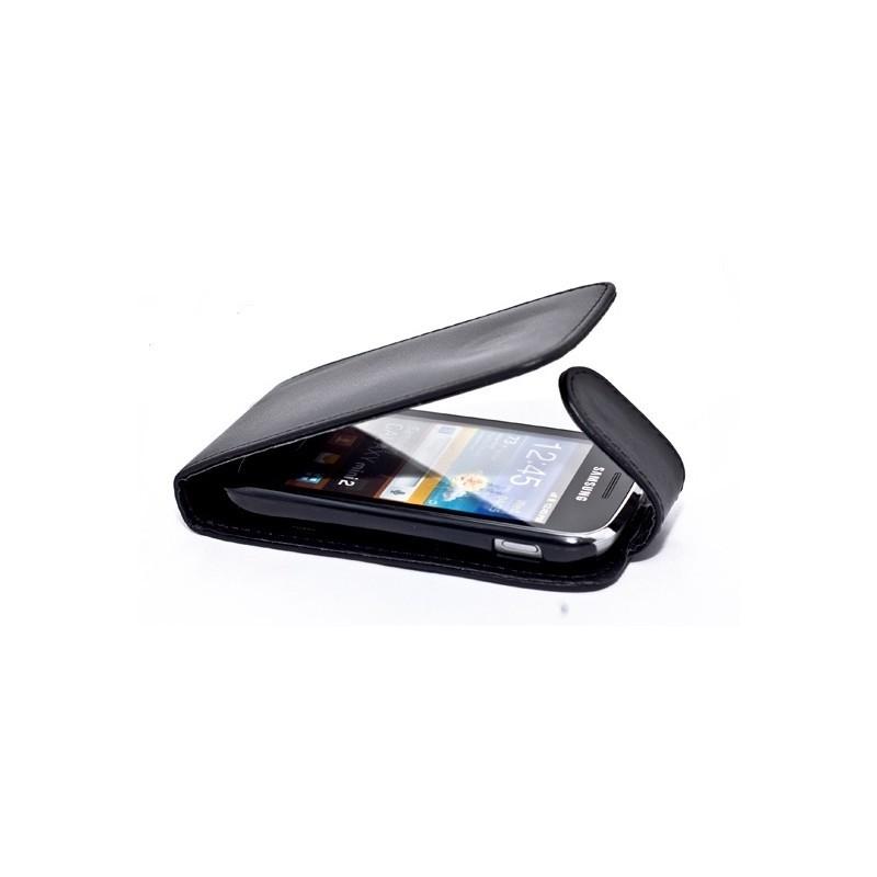 ET87 Etui Futerał Samsung S8600 Wave 3  + Folia
