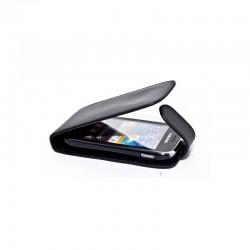 ET124 Etui Futerał Sony Xperia S + Folia