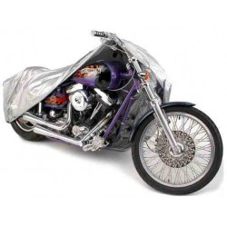 AG262A Pokrowiec motor skuter rower XXL 205x125cm