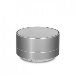 ZS41 Głośnik Forever bluetooth PBS-100 srebrny