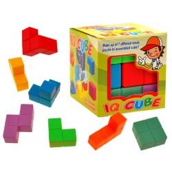 ZB0153 Tetris Magiczna KOSTKA kolorowa dla dzieci