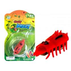 ZB0183 Szalony insekt NANO ROBAK MICRO INSEKTY HIT