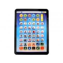 ZB799 TABLET iPad dotykowy Edukacyjny język Polski