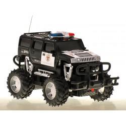 ZB232 AUTO PILOT Policja MONSTER TRUCK sterowany